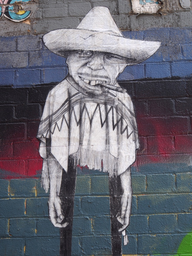 The Melbourne Local_street art