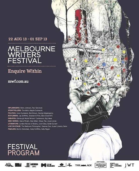 MWF program poster