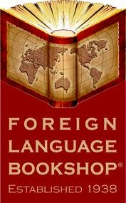 Foreign Language Bookshop_The Melbourne Local