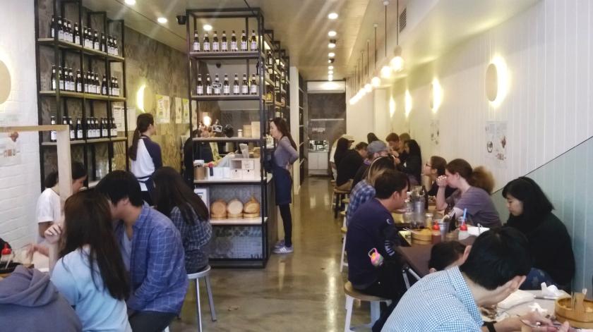Oppa Kitchen | the melbourne local